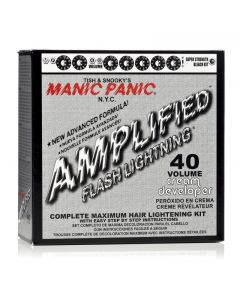 M/PANIC FLASH LIGHTNING 40 VOL