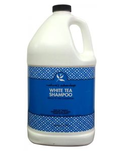 NAT ADV SHMP WHITE TEA