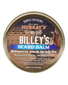 MURRAYS PRO BILLEY BEARD BALM