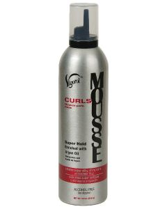 Vigorol Mousse [Curl]