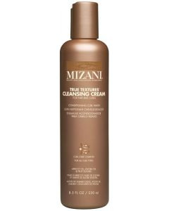 MIZANI T/T CURL CLEANSING CR