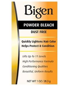BIGEN P&R POWDER BLEACH 12/DP
