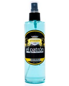 EL PATRON AFTERSHAVE COOL