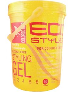 Eco Styler Styling Gel  Yellow