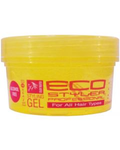 ECO STYL GEL [YELLOW]