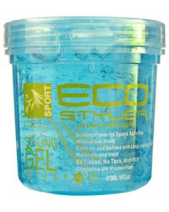 Eco Styler Styling Gel - Blue