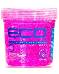 Eco Styler Styling Gel  Pink