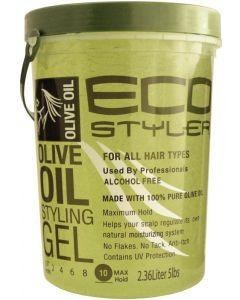 Eco Styler Styling Gel  OLIVE OIL