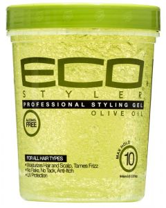 Eco Styler Styling Gel  Olive Oil Bonus