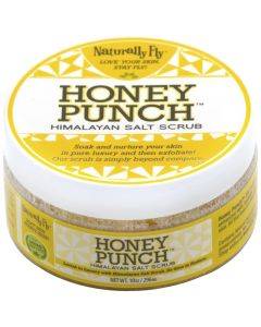 NF HONEY PUNCH HIMA SALT SCRUB