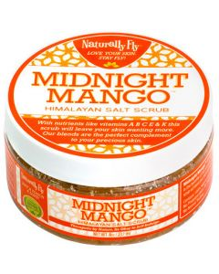 NF MIDNIGHT MANGO H SALT SCRUB