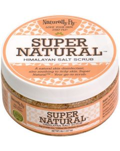 NF SUPER NATURAL HI SALT SCRUB