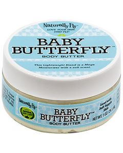 NF BABY BUTTERFLY BODY BUTTER