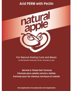 NATURAL APPLE ACID PERM [RED]