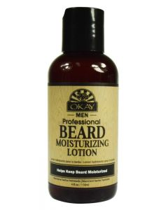 OKAY BEARD MOIST LOTION