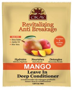OKAY MANGO LEAVE-IN 12/DP