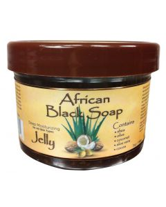 OKAY BLACK SOAP JELLY [JAR]
