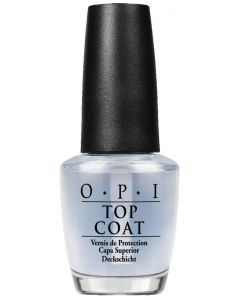 OPI IS T31 GLOSS TOP COAT