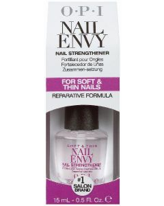 OPI TT111 NAIL ENVY SOFT &THIN