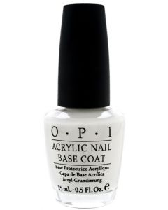 OPI TT20 ACRYLIC BASE COAT