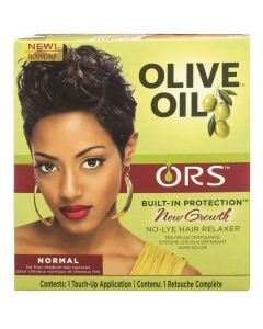ORS Olive Oil No Lye 1 Touch Up [New Growth-Normal]
