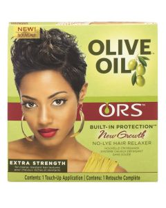 ORS OLIVE OIL N/GROW KIT [XTRA