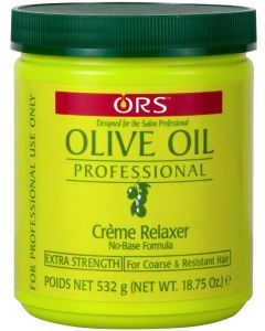 ORS SP OLIVE OIL REL [X/S]