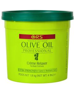 ORS Olive Oil Professional No Base Cream Relaxer [Extra]
