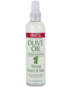 ORS SP OLIVE OIL THERMA PROTEC
