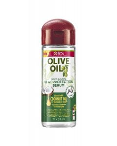 ORS OLIVE OIL HEAT PROTECT SER