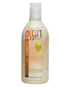 OSSAT NATURALS SHAMPOO
