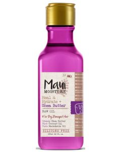 MAUI SHEA BUTTER RAW OIL