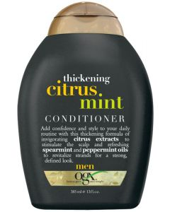 OGX CITRUS MINT MEN COND