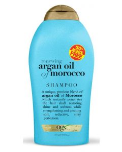 OGX ARGAN SHAMPOO BNS