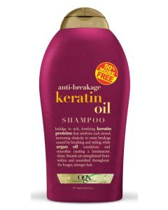 OGX KERATIN SHAMPOO BNS