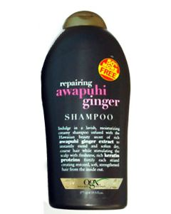 OGX AWAPUHI GINGER SHMP BN