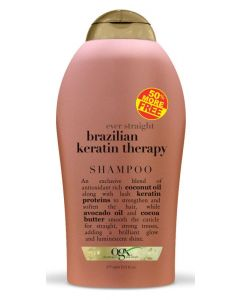 OGX B/KERATIN SHAMPOO BNS
