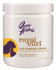 QH ROYAL CURL SHAPE CREME
