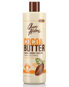 QH H/B LOTION COCOA BUTTER