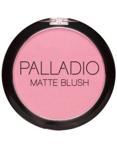 PDC MATTE BLUSH BERRY PINK