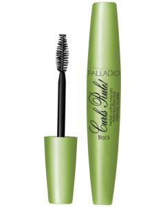 PDC MASCARA CURLS RULES BLACK