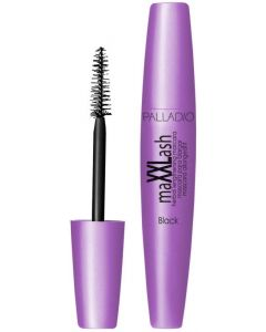 PDC MASCARA MAXXXLASH BLACK
