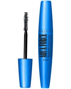 PDC MASCARA AQUA FORCE BROWN