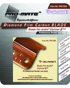 PROMATE T-2 BLADE