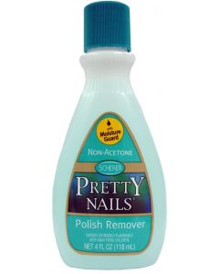 PRETTY NP/REMOVER [N/ACETONE]