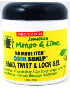 Jamaican Mango/lime No More Itch Cool Gel