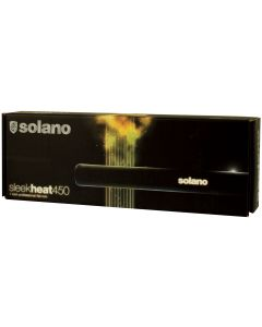 Solano Sleek Heat 450 Flat Iron 1""