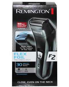 Remington Shaver F2 Flex Foil