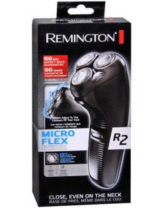 Remington Shaver R2 Micro Flex
