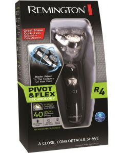 REMINGTON SHAVER R4 PIVOT/FLEX